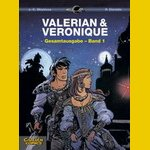 Valerian & Veronique