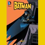 Batman TV-Comic