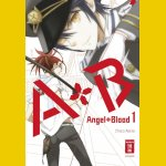 A plus B - Angel Plus Blood