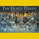 The Horus Hersey: Betrayal at Catlth