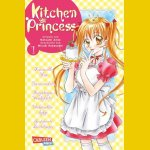 Kitchen Princess