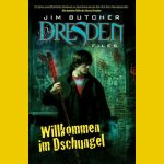 Jim Butcher - Harry Dresden Files