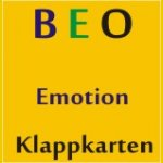 Emotion Klappkarten