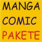 Comics  &  Mangas