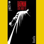Batman: Dark Knight III Hefte