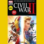 Civil War I und II