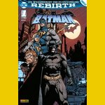 Batman Hefte Rebirth