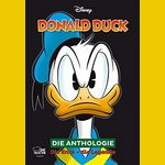 Die Anthologie ( Donald Duck, Goofy, Micky Maus, Daisy Duck, Onkel Dagobert )