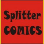 Splitter Comics
