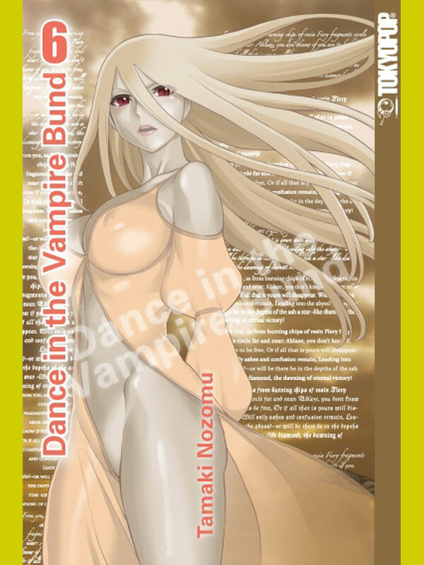 Dance in the Vampire Bund - Band 6