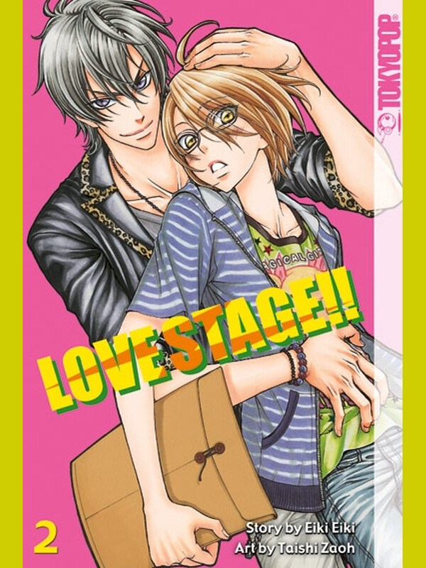 Love Stage!! - Band 2