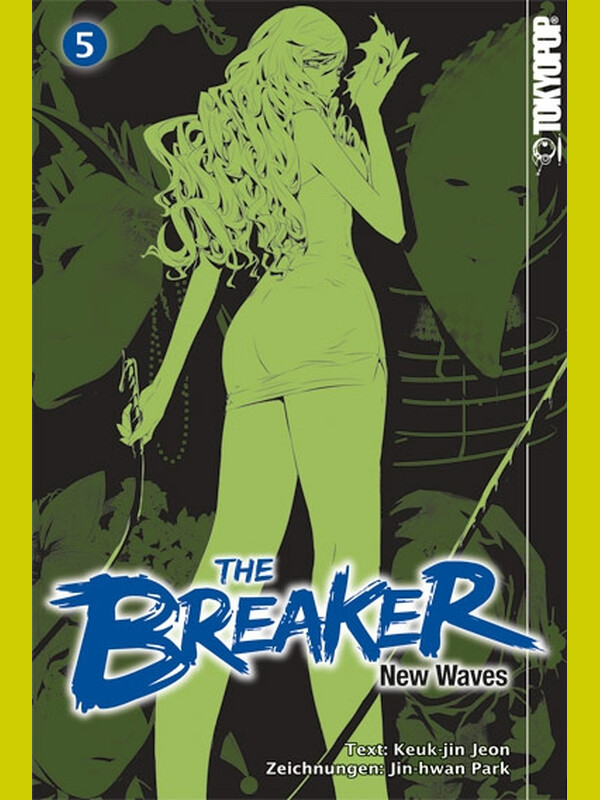 The Breaker New Wave - Band 5