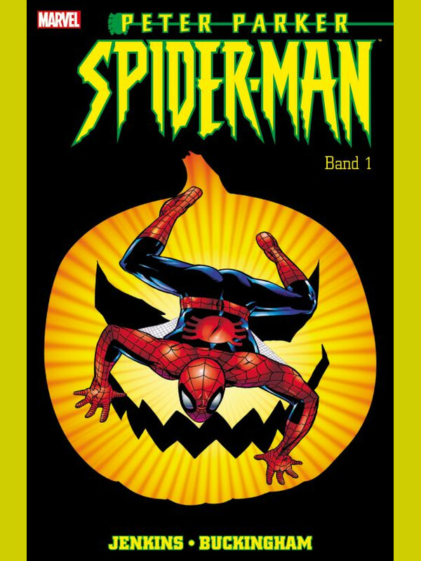 Peter Parker: Spider-Man Band 1 SC
