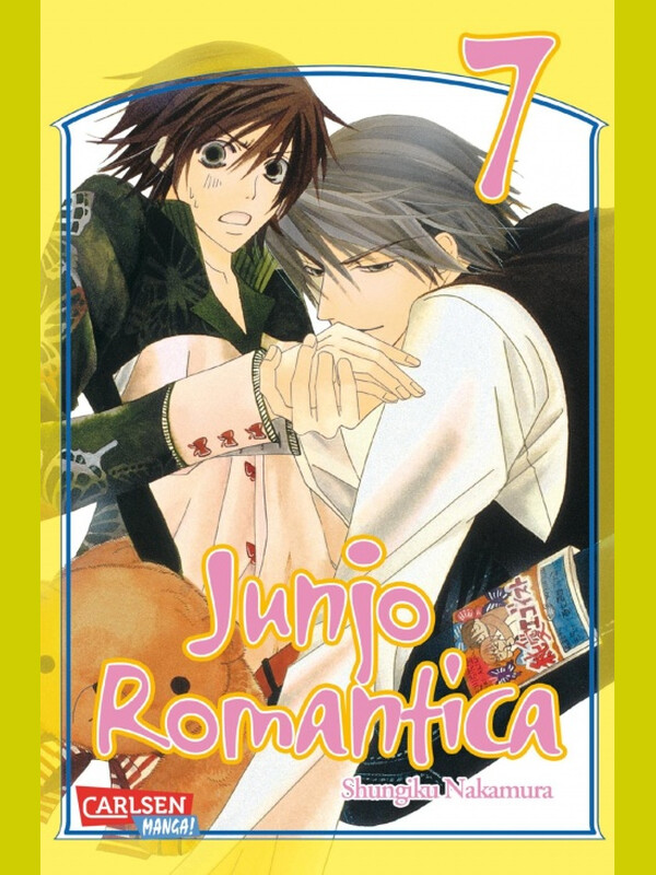 JUNJO ROMANTICA Band 7