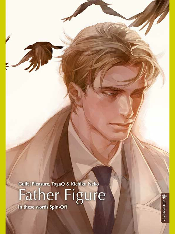 Father Figure Light Novel ( Einzelband )