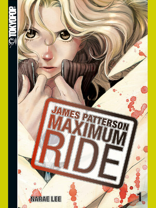 MAXIMUM RIDE - Band 1